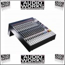 SOUNDCRAFT GB2R 12 PROFESSIONAL RACK MOUNT MIXING DESK