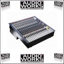 SOUNDCRAFT GB2R 16 PROFESSIONAL RACK MOUNT MIXING DESK