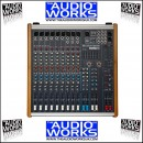 STUDIOMASTER HORIZON 2012 2000W PROFESSIONAL POWERED MIXER