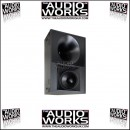 TANNOY VQNET 60 LIVE PROFESSIONAL TOURING 1200W ACTIVE LOUDSPEAKER