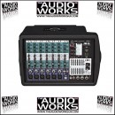 WHARFEDALE PRO PMX 710 500W POWERED MIXER