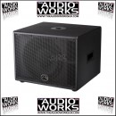 WHARFEDALE PRO TITAN SUB-A12 250W RMS PROFESSIONAL ACTIVE SUBWOOFER